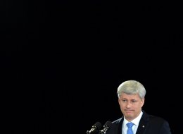 It's Long Past Time for Harper to Go
