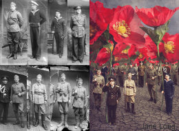 Fotografías de la Primera Guerra Mundial como nunca antes las habías visto (FOTOS)