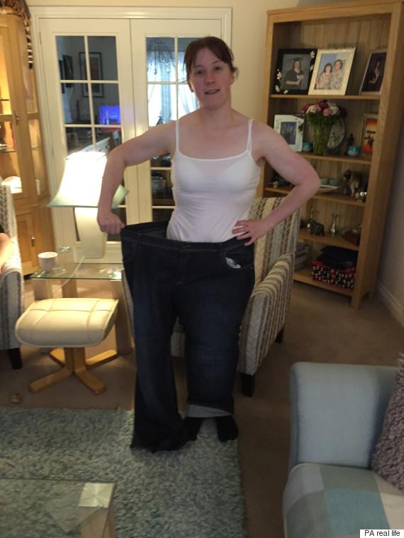 debbie trousers