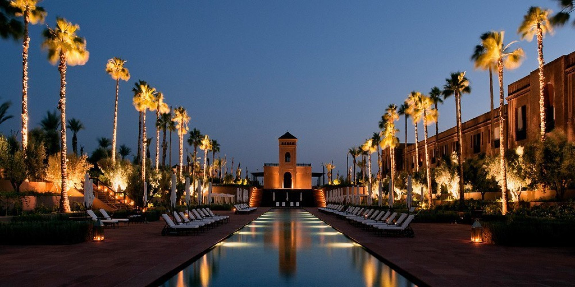 marrakech accueillera le sommet de l 39 omt sur le tourisme urbain en d cembre. Black Bedroom Furniture Sets. Home Design Ideas
