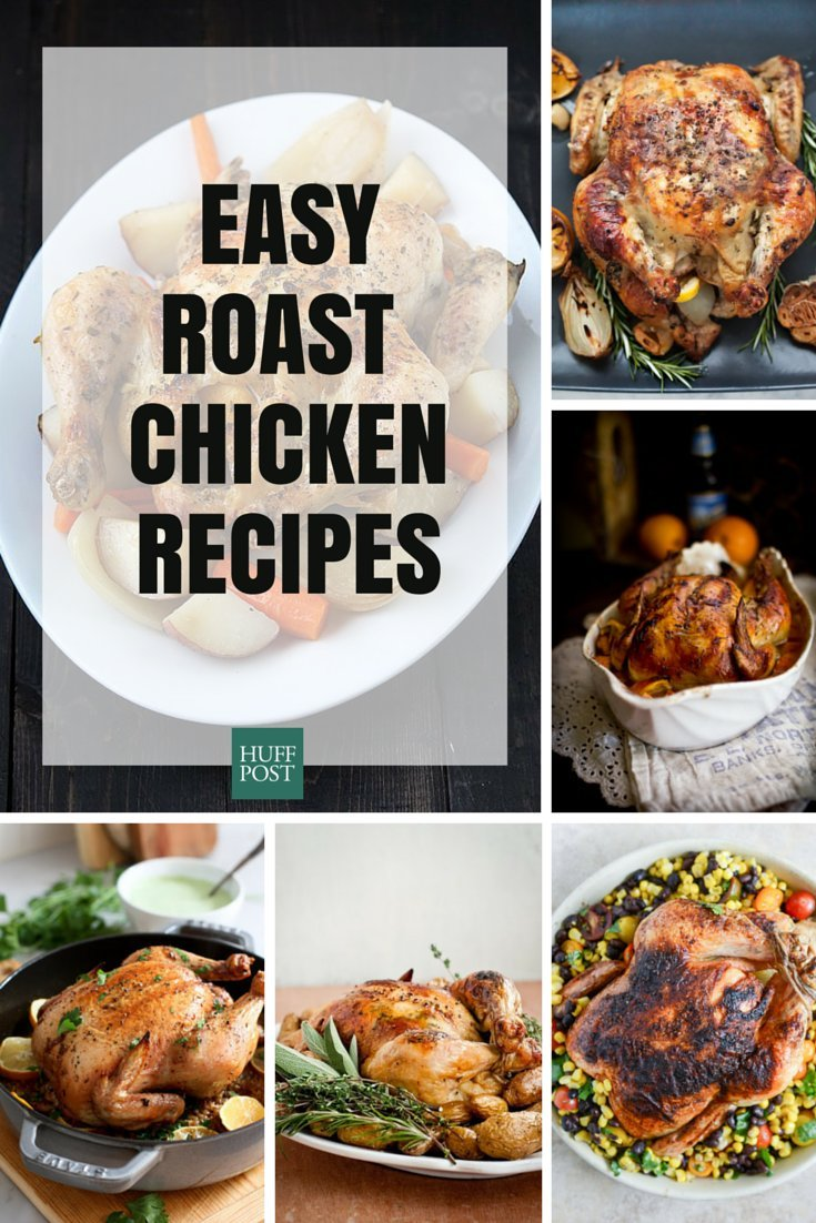 how to prepare broasted chicken at home