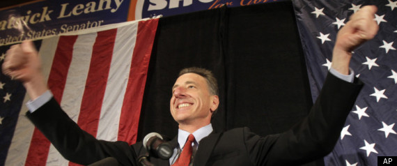 Governor Peter Shumlin, who pushed to legalize same-sex marriage, ...