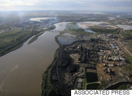 Oilsands Water Restrictions A Climate Change Inevitability: Study