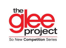 Glee Project Logo