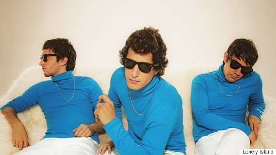 lonely island