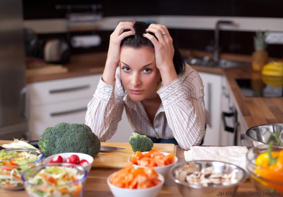 estres dieta