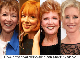 Cilla: The Musical - Who Could Play The Liverpool Legend?