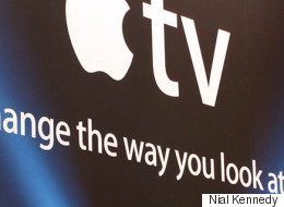 Good News: Apple TV Is Delayed