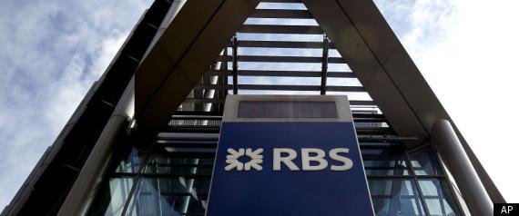RBS ATM BAN