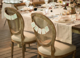 15 Creative Seating Signs Fit For A Bride And Groom