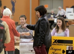 Opposition: Give Elections Canada More Power