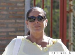 Isabel Pantoja obtiene un tercer permiso hospitalario de siete días