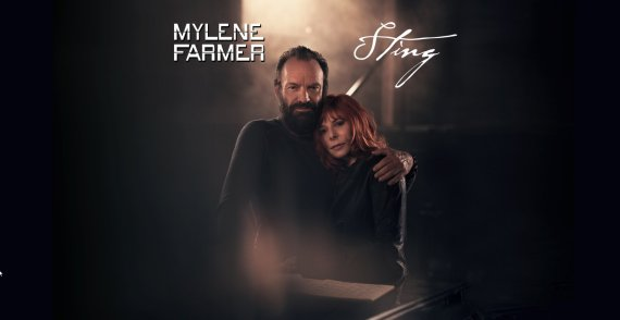 mylene farmer sting constellations 2015