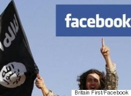 Facebook 'Sincerely Apologises' To Britain First