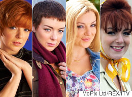 6 Times Sheridan Smith Proved She Is The Greatest