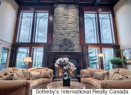 LOOK: Record $12.25 Million Luxury Home Listed In Calgary