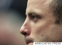Oscar Pistorius To Be Released From Prison Next Week