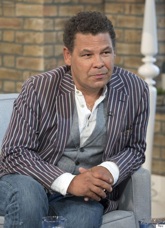 39 coronation street 39 craig charles reveals brother 39 s death Where does craig charles live