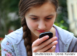 School's In Session: Talk To Your Children About Sexting and Other Risks