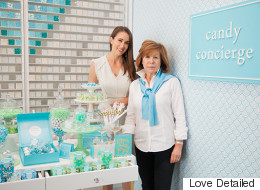 How to Detail the Perfect Candy Station: Expert Tips From Sugarfina and Linda Howard Events
