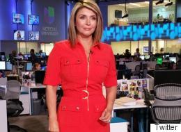 Muere el hijo de la periodista de Univision, Sonia Parissos
