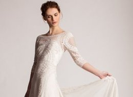 50  Modest Wedding Dresses Fit For A Princess