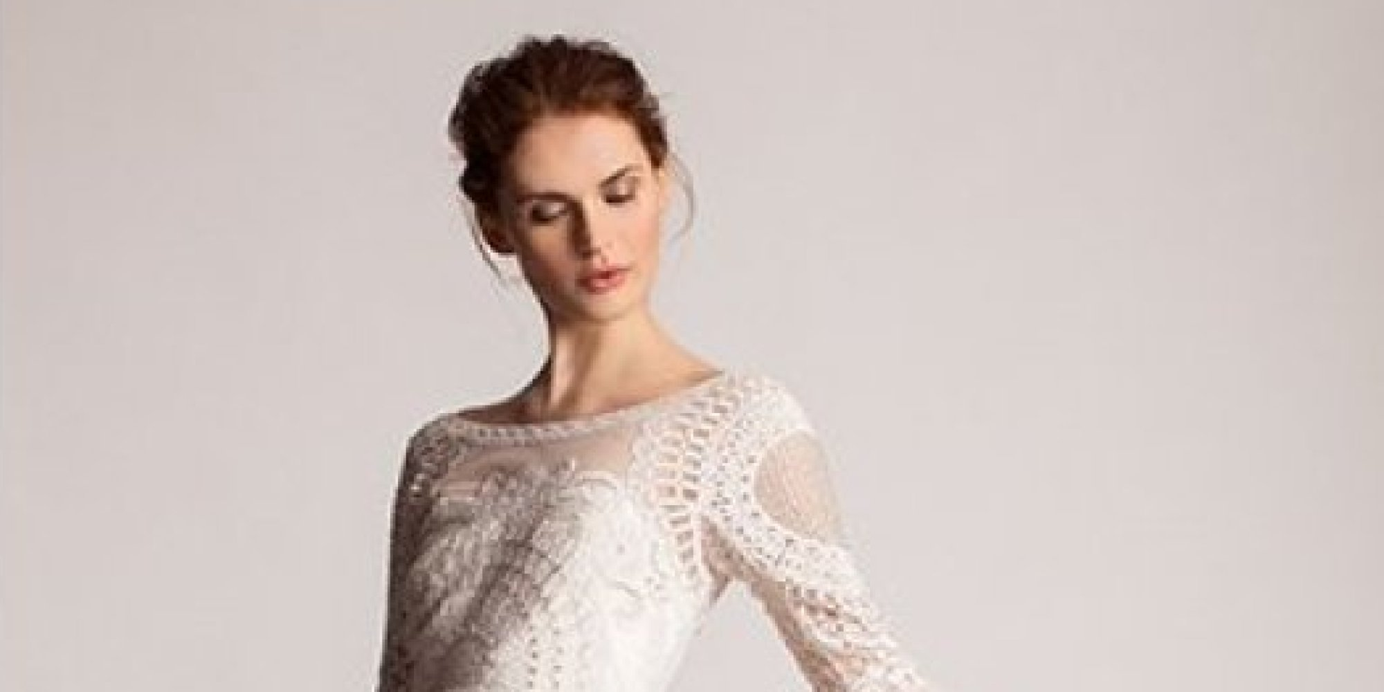 50 Modest Wedding Dresses Fit For A Princess