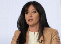 Shannen Doherty souffre d'un cancer et attaque son manager