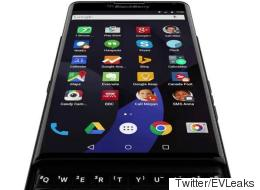 THIS Is The BlackBerry Android Phone Everyone's Been Waiting For