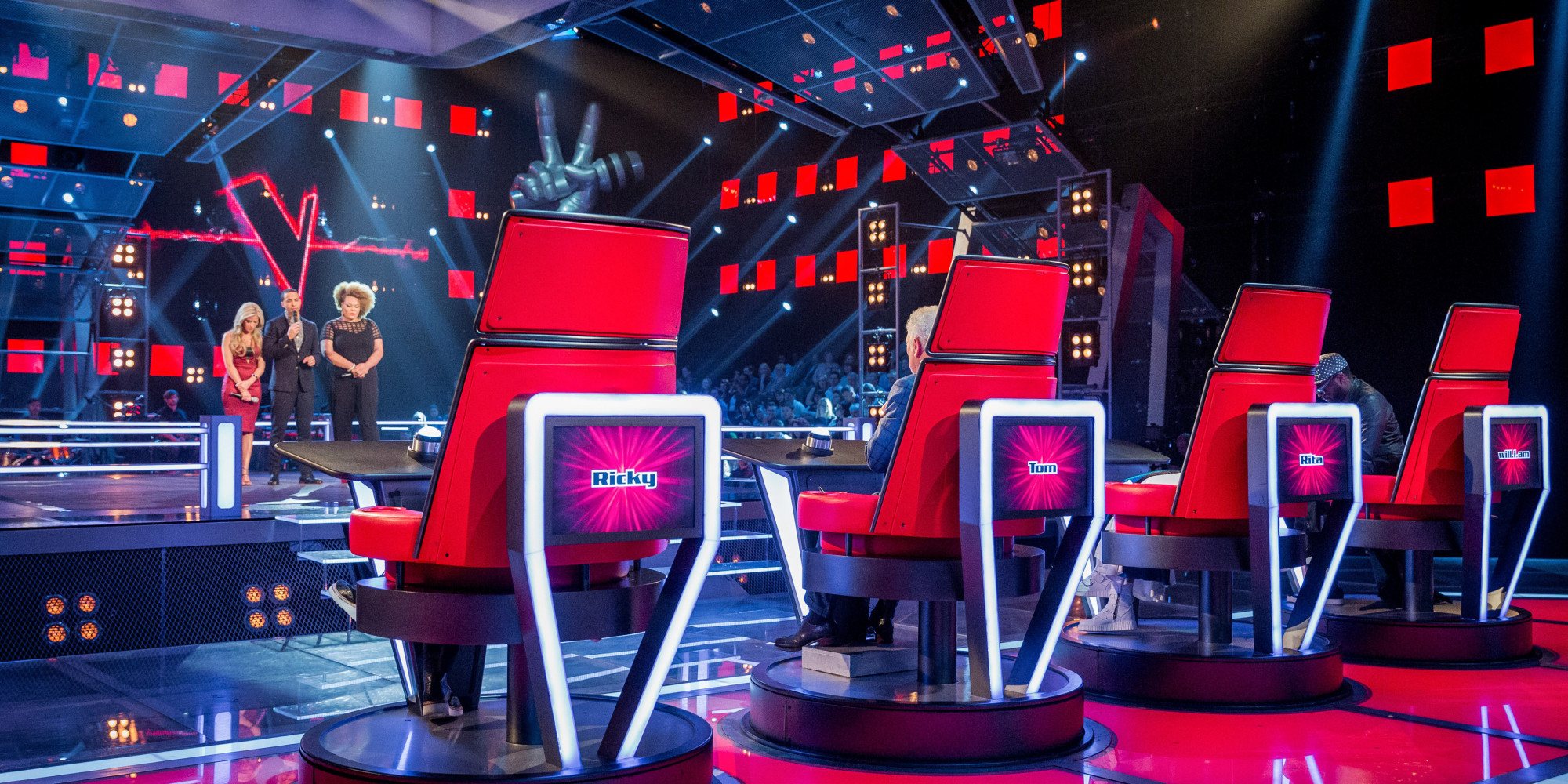 U0026 39 The Voice U0026 39  Uk Bought By Itv  But Could This Spell The End For  U0026 39 The X Factor U0026 39