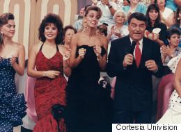 Univision comienza a despedirse de Don Francisco