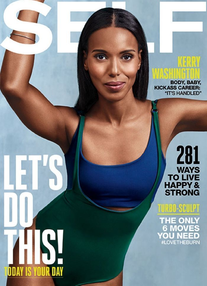 kerry washington self cover