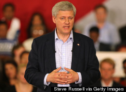 Harper Discusses Why He Entered Politics In Final Election Pitch