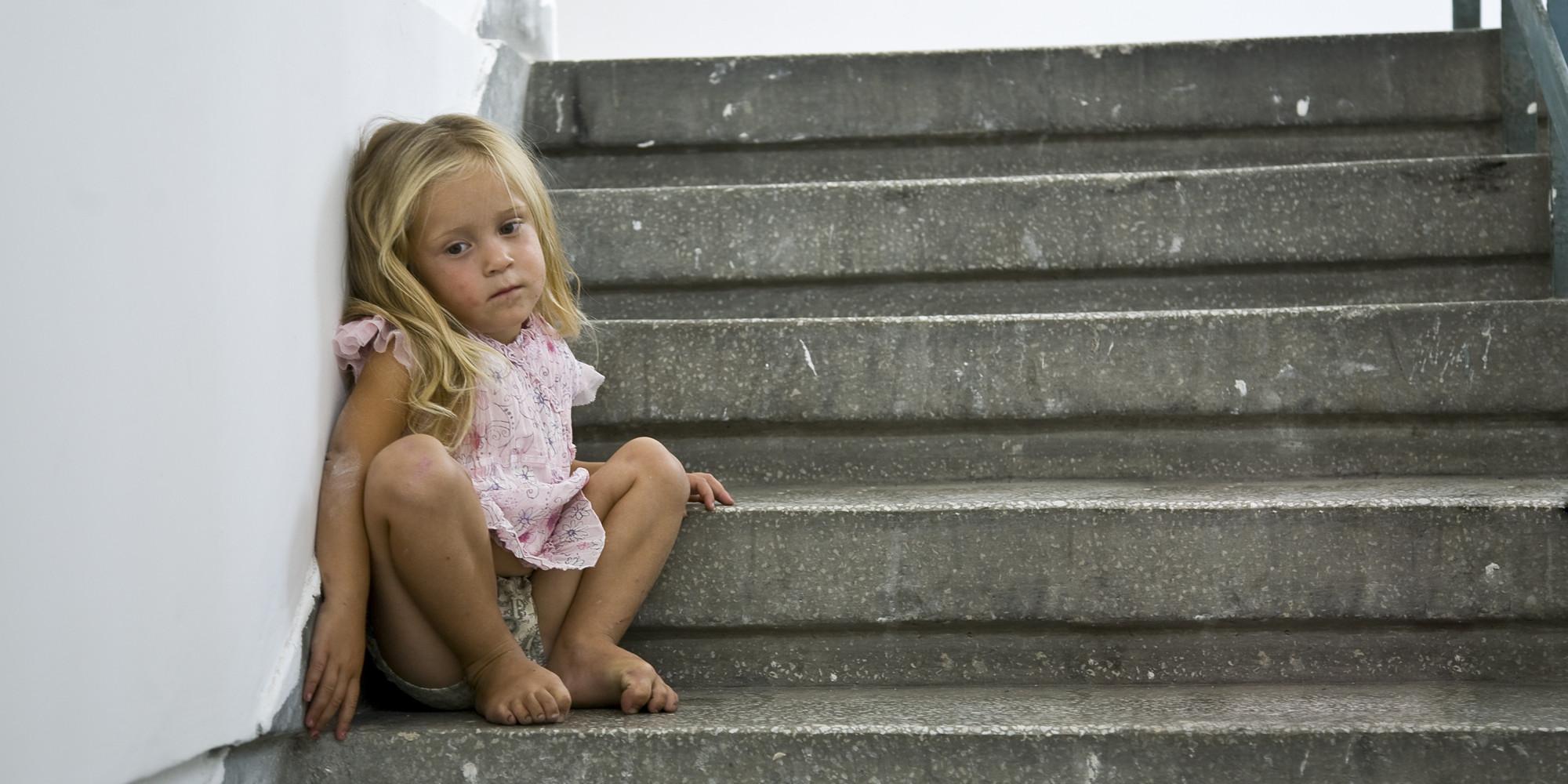 Sexueller Missbrauch In der Familie - Informationen