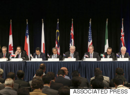 Trans-Pacific Partnership Trade Talks Shouldn't Stop for Elections