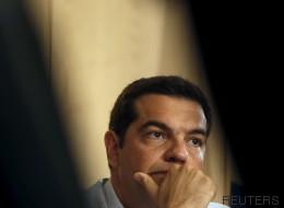 Alexis Tsipras annonce sa démission et des élections législatives anticipées
