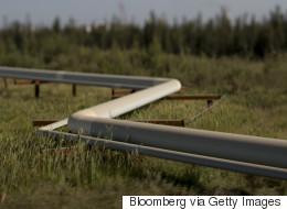 Alberta Pipeline Leaks 100,000 Litres Of Emulsion