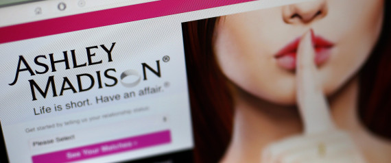 Rencontre ashley madison