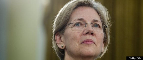 Elizabeth Warren Exploratory Committee