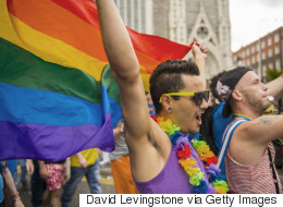 How to Secure Gay Rights With Grace