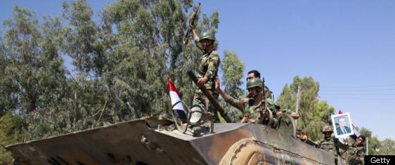 Conselho de Direitos Humanos discute novas ações contra a Síria