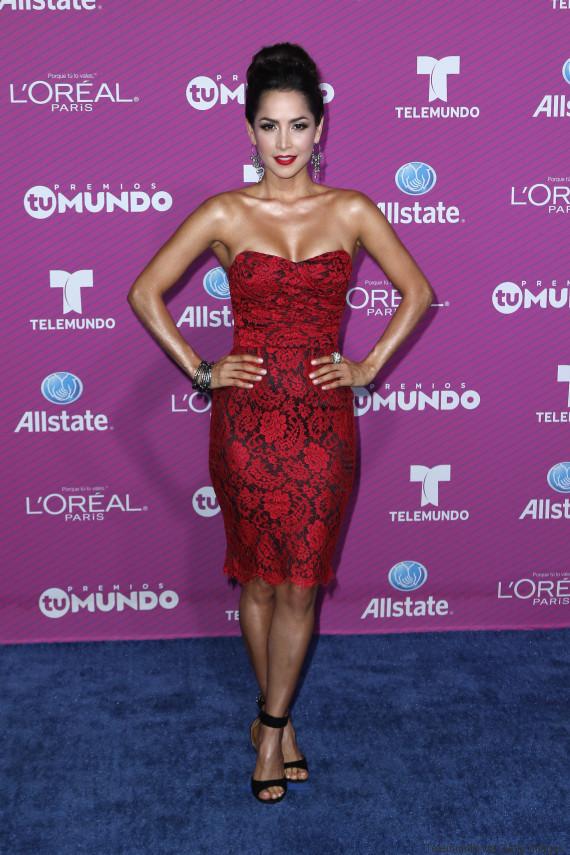 Dorable Vestido Encima Del Partido Mexicano Motivo - Vestido de ...