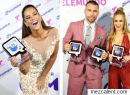 La lista de ganadores de Premios Tu Mundo