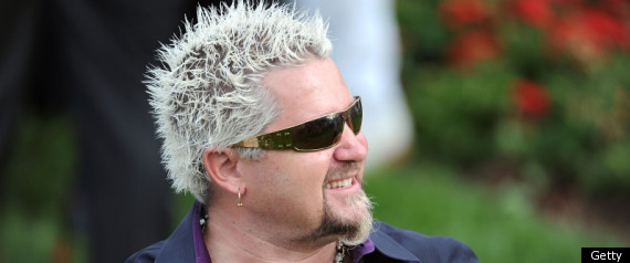 DINERS DRIVE INS DIVES FIERI
