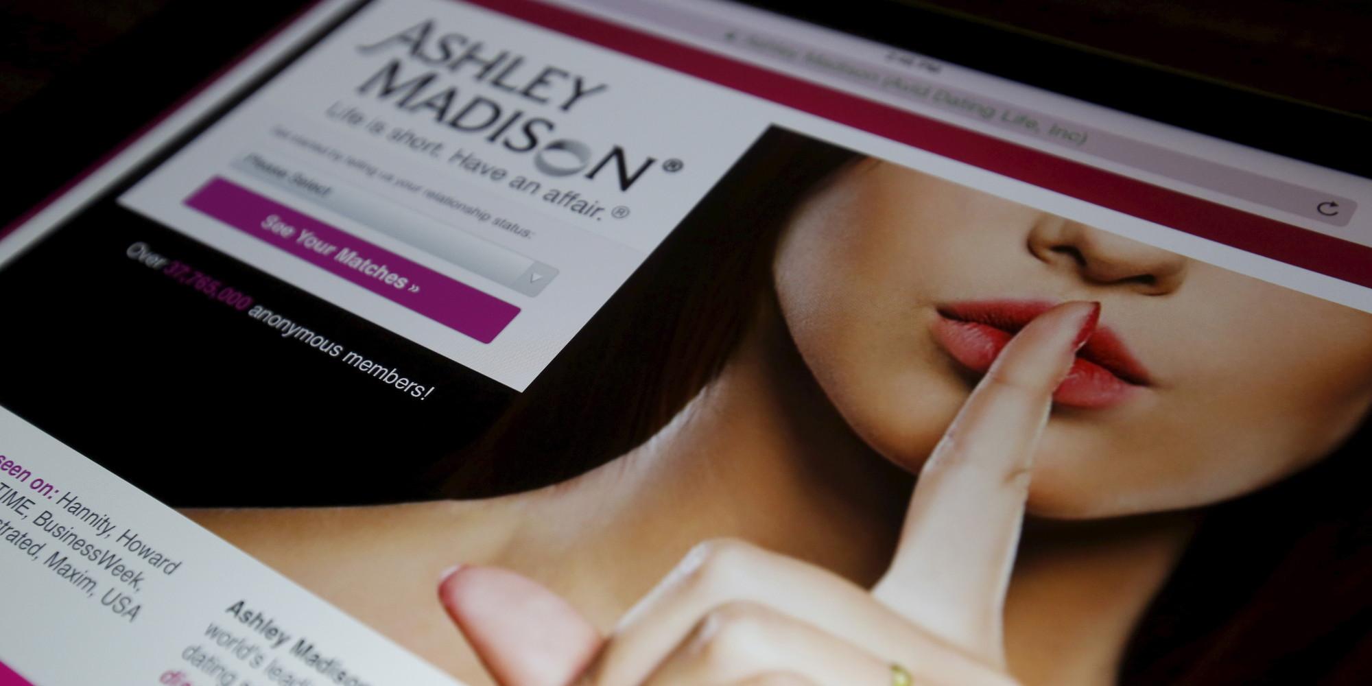 Ashley madison desktop version