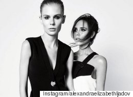 5 Things You Need To Know About Victoria Beckham's Fashion Muse