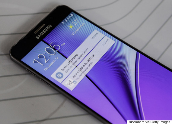 android samsung s6