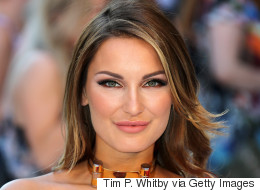 Sam Faiers Is About To Become A Mother