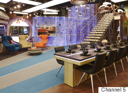 You Can Now Host A Party In The 'Big Brother' House