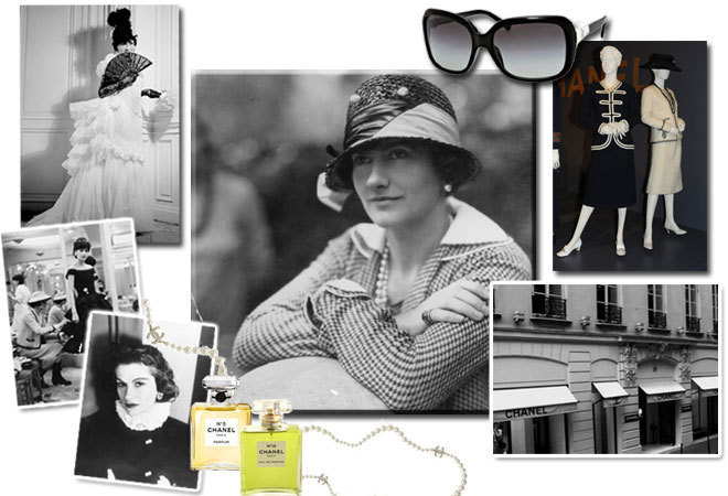 Extrêmement Coco Chanel: Style Icon | HuffPost WJ03